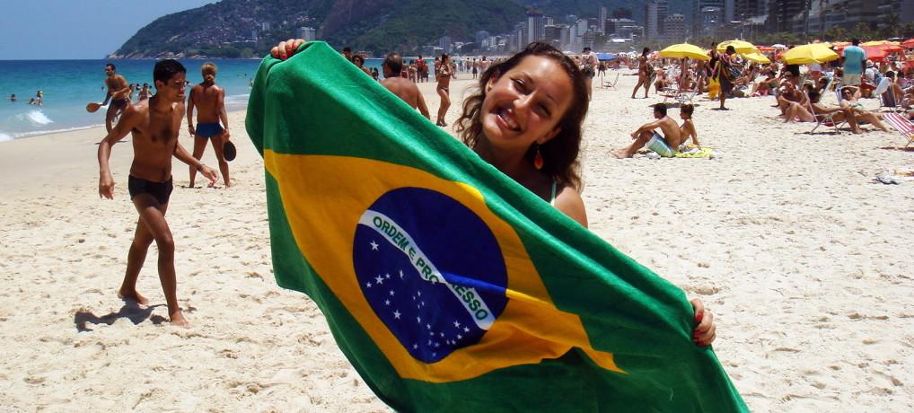 Южна Америка